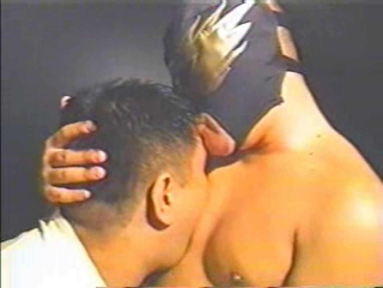ホモレスラー、リーマンにスリーカウント!! フェラ天国 | まじ生挿入 ゲイ素人エロ画像 55pic 46