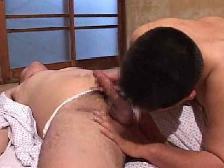 裸の大将!?兄貴のガン掘りファック 玩具 ゲイエロ動画 65pic 8