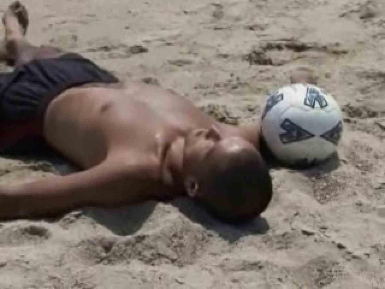 すっきり坊主のサッカー青年のイメージ撮影 ノンケ一筋 ゲイフリーエロ画像 93pic 25