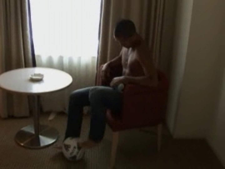 すっきり坊主のサッカー青年のイメージ撮影 エロ特集 ゲイ無修正動画画像 93pic 75