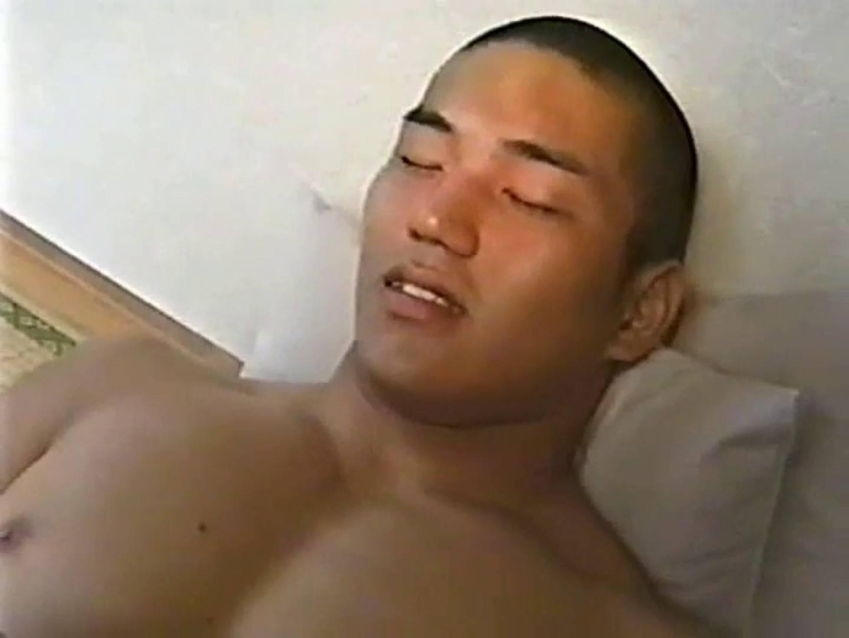 体育会系ノンケのオナニー 射精天国 GAY無修正エロ動画 104pic 18