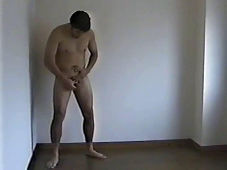 体育会系ノンケのオナニー 無修正 ゲイAV画像 104pic 26