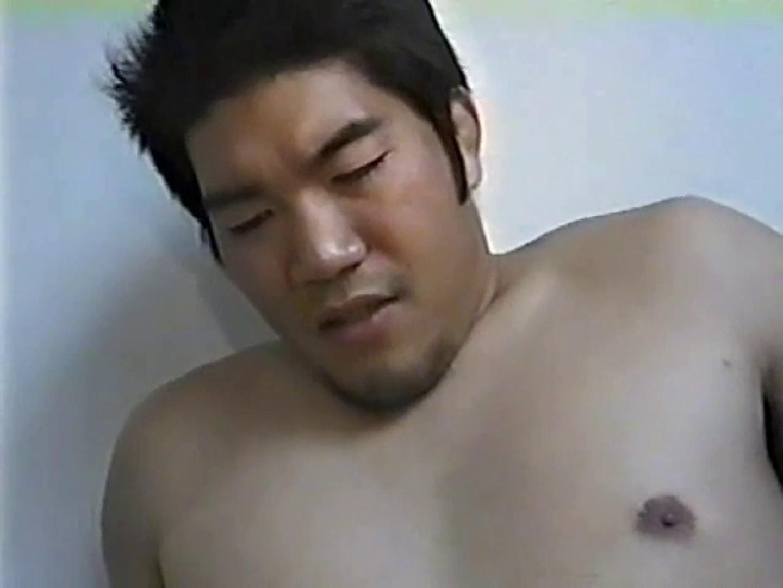 体育会系ノンケのオナニー 入浴・シャワー丸見え ゲイAV画像 104pic 49