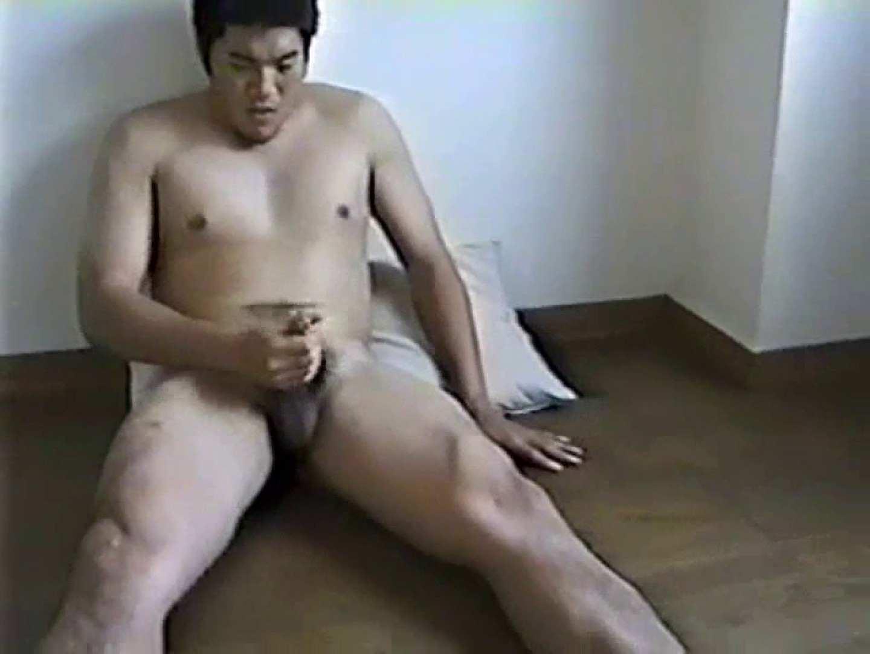 体育会系ノンケのオナニー 無修正 ゲイAV画像 104pic 53