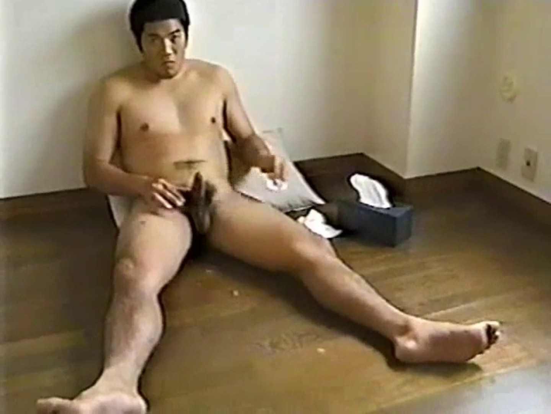 体育会系ノンケのオナニー オナニー ゲイアダルトビデオ画像 104pic 56