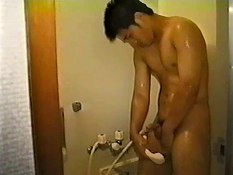 体育会系ノンケのオナニー イケメンパラダイス ゲイエロビデオ画像 104pic 84