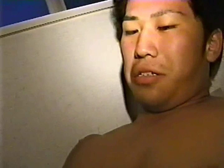 体育会系ノンケのオナニー 無修正 ゲイAV画像 104pic 98