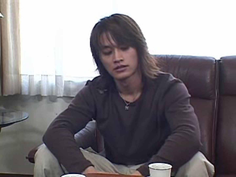 ゲイから壮絶な支持を獲るイケメン男優〜南佳也〜 ディープキス 男同士画像 82pic 5