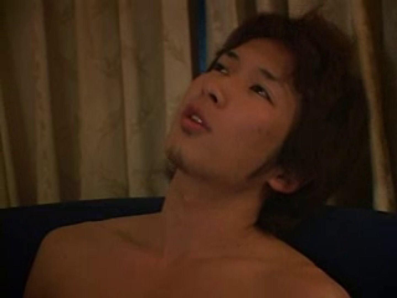 ゲイから壮絶な支持を獲るイケメン男優〜矢吹涼〜 ディープキス ゲイエロ画像 49pic 4