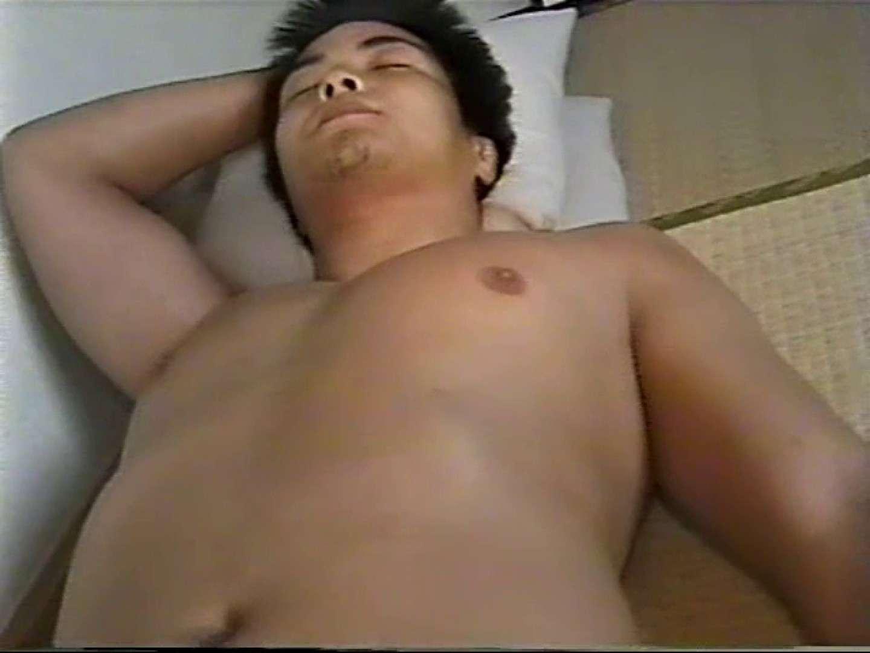 オナニーそしてセックスへ… 仰天アナル ゲイ無修正ビデオ画像 60pic 20
