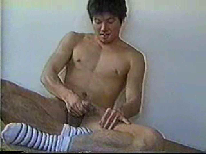 体育会系大学生のオナニー見て!! ノンケ一筋 ゲイアダルトビデオ画像 92pic 86