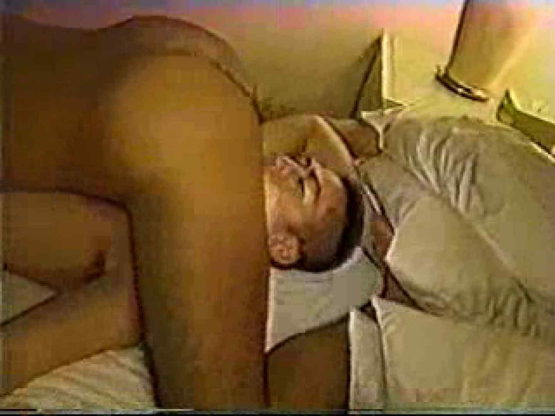 ラブホで秘密の情事!止まらないメンズ性癖 アナル挿入 ゲイヌード画像 80pic 17