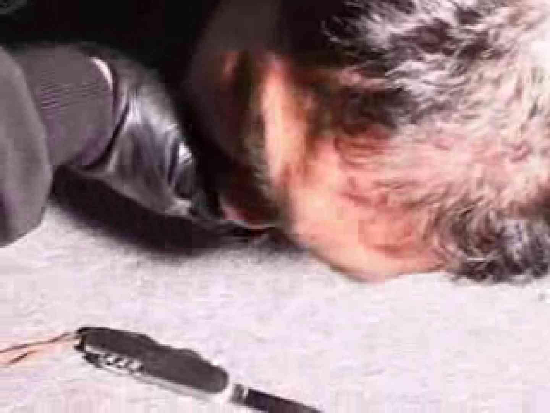 屈辱的にヤラれる警備員・ガテン系兄貴! 手コキ ゲイ無料エロ画像 63pic 42