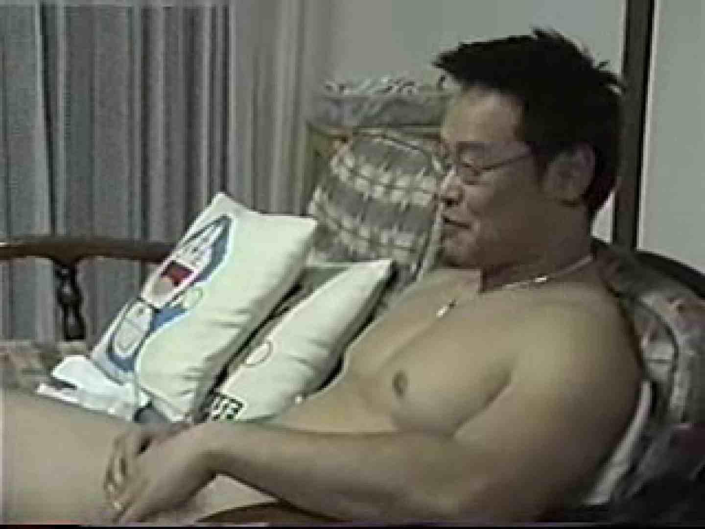 ガチムチマッチョの記録VOL.5 マッチョボディ 男同士動画 90pic 6