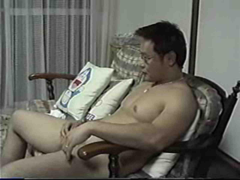 ガチムチマッチョの記録VOL.5 男どうし ゲイ無料無修正画像 90pic 16