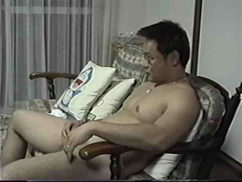 ガチムチマッチョの記録VOL.5 マッチョボディ 男同士動画 90pic 18