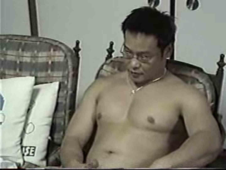 ガチムチマッチョの記録VOL.5 マッチョボディ 男同士動画 90pic 82