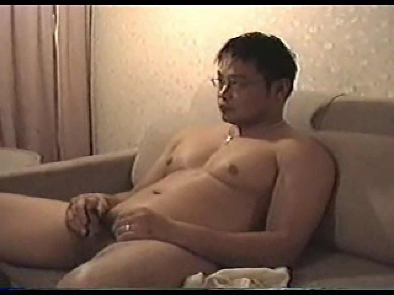 ガチムチマッチョの記録VOL.7 オナニー アダルトビデオ画像キャプチャ 97pic 18