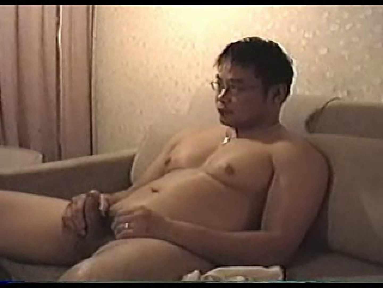 ガチムチマッチョの記録VOL.7 男どうし ゲイエロ動画 97pic 20