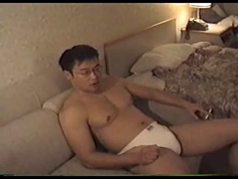 ガチムチマッチョの記録VOL.7 発射天国 男同士動画 97pic 57