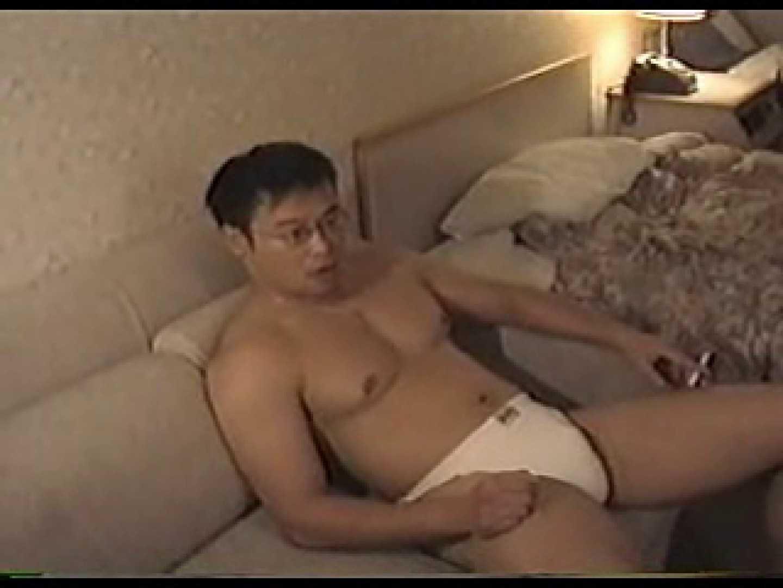 ガチムチマッチョの記録VOL.7 肉まつり ゲイ無修正ビデオ画像 97pic 58