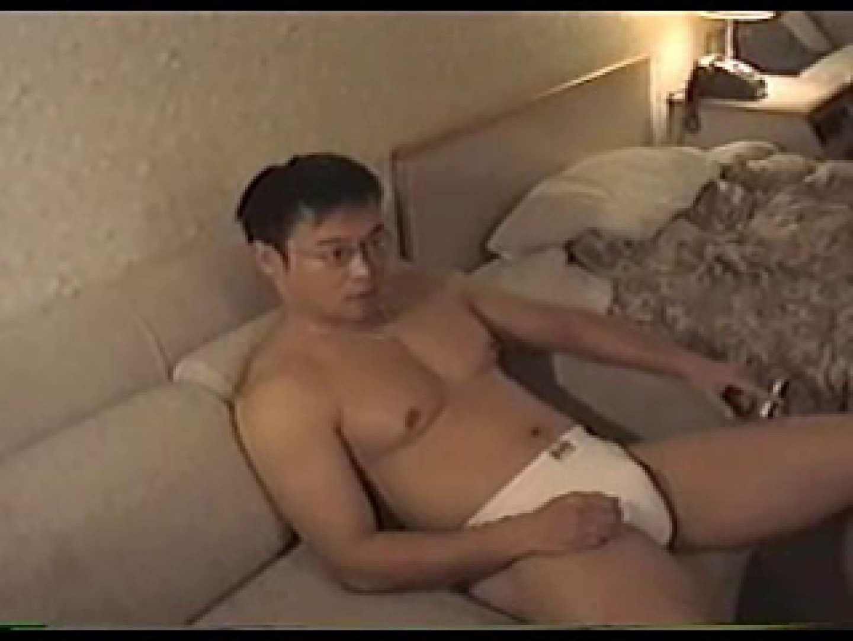 ガチムチマッチョの記録VOL.7 オナニー アダルトビデオ画像キャプチャ 97pic 60