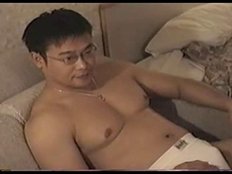 ガチムチマッチョの記録VOL.7 肉まつり ゲイ無修正ビデオ画像 97pic 70