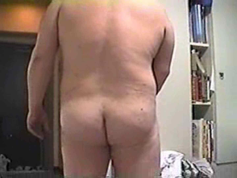 デブ・巨漢シリーズVOL.1 個人撮影 ゲイ無修正ビデオ画像 95pic 87