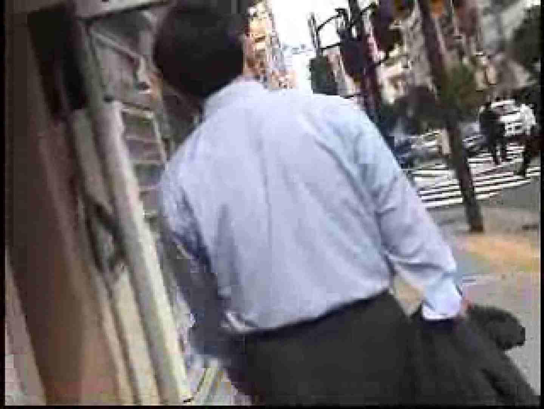 街行く人サラリーマン達の股間撮影 男どうし   ゲイイメージ ゲイ無料無修正画像 94pic 27