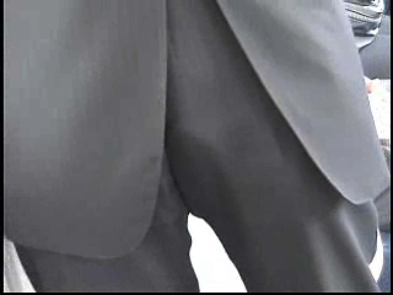 街行く人サラリーマン達の股間撮影 男どうし ゲイ無料無修正画像 94pic 46