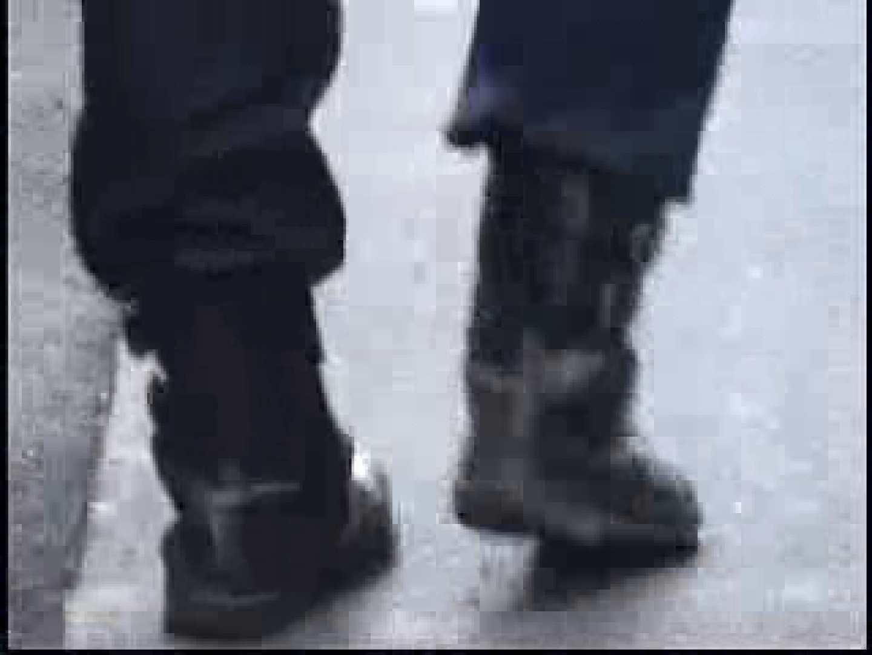 街行く人サラリーマン達の股間撮影 男どうし ゲイ無料無修正画像 94pic 56
