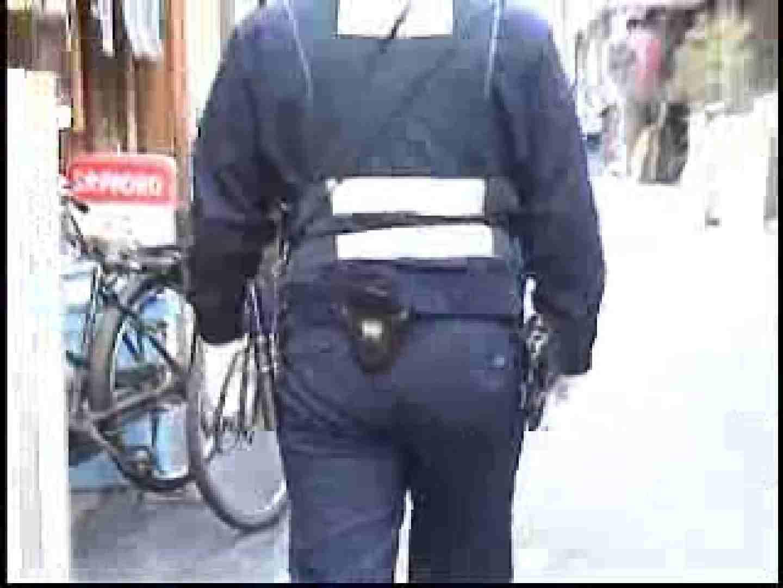 街行く人サラリーマン達の股間撮影 男どうし ゲイ無料無修正画像 94pic 62