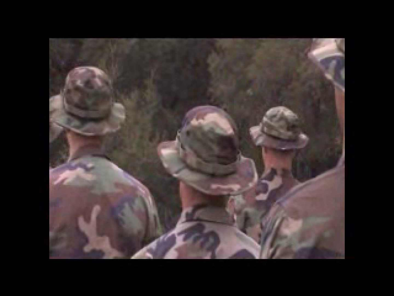 ハプニング訓練中のGI VOL.2 Wフェラ | 野外露出動画 ゲイ無料無修正画像 47pic 1