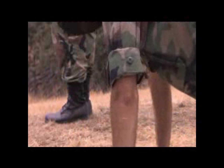 ハプニング訓練中のGI VOL.2 Wフェラ | 野外露出動画 ゲイ無料無修正画像 47pic 15
