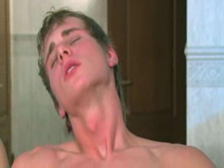 セレブのご子息はゴージャス大乱交! フェラ天国 ゲイセックス画像 110pic 84