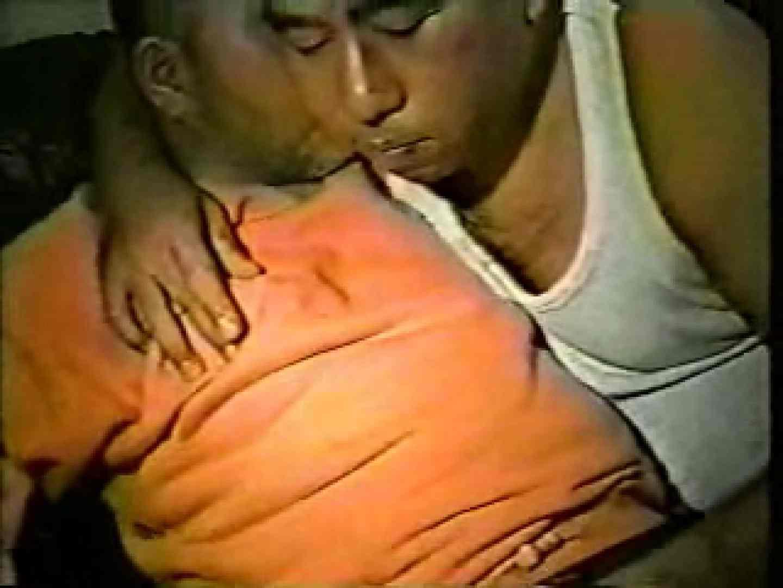 会社役員禁断の情事VOL.1 アナル舐め | ディープキス ゲイ肛門画像 80pic 1