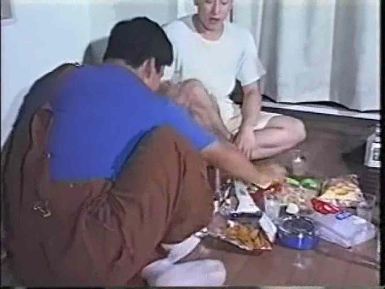 俺たち全裸で宅飲み! !何やってんネン フェラ天国 ゲイエロ動画 111pic 17