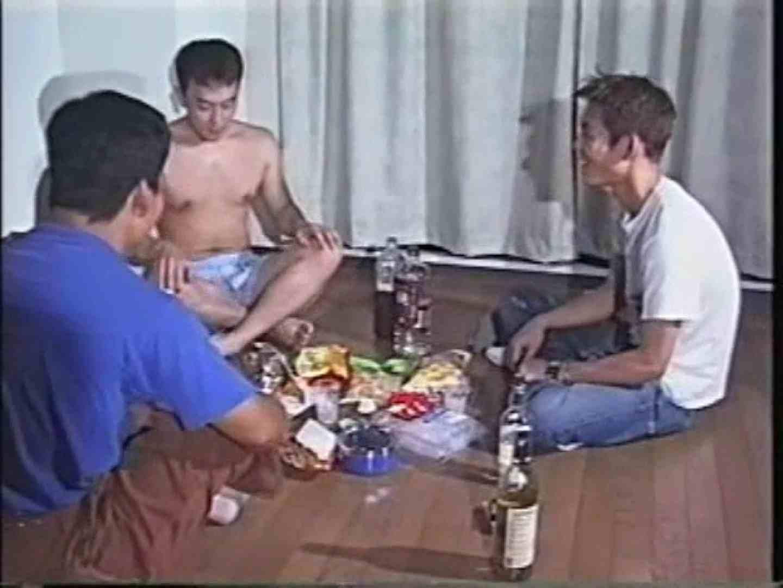 俺たち全裸で宅飲み! !何やってんネン 裸特集 男同士動画 111pic 34