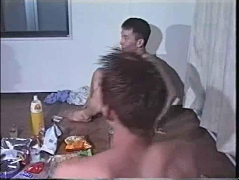 俺たち全裸で宅飲み! !何やってんネン フェラ天国 ゲイエロ動画 111pic 47