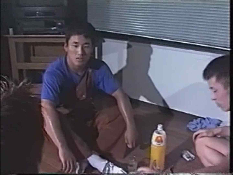 俺たち全裸で宅飲み! !何やってんネン 手コキ | オナニー AV動画 111pic 51