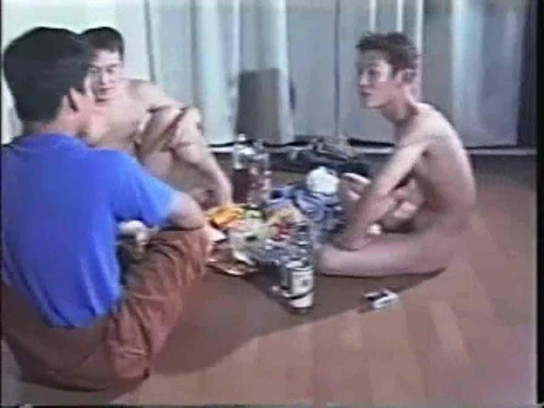 俺たち全裸で宅飲み! !何やってんネン フェラ天国 ゲイエロ動画 111pic 62