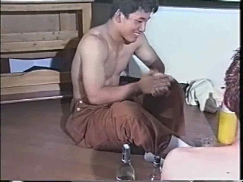 俺たち全裸で宅飲み! !何やってんネン 手コキ AV動画 111pic 65