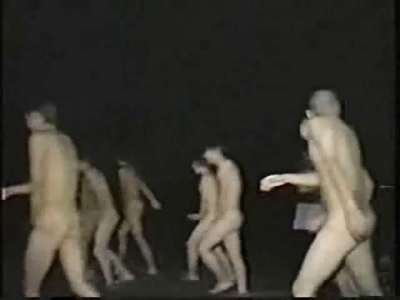 ふんどし姿の男らしい裸体! ! 野外露出動画 ゲイアダルト画像 55pic 53