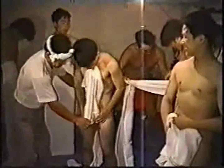 イケメン ふんどし 裸祭りだー 男どうし ゲイ無修正動画画像 82pic 2