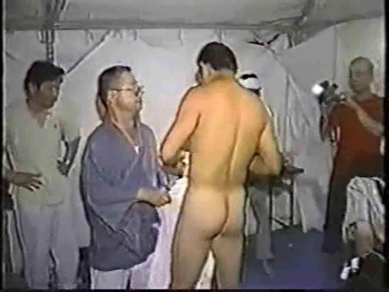 イケメン ふんどし 裸祭りだー 男どうし ゲイ無修正動画画像 82pic 12