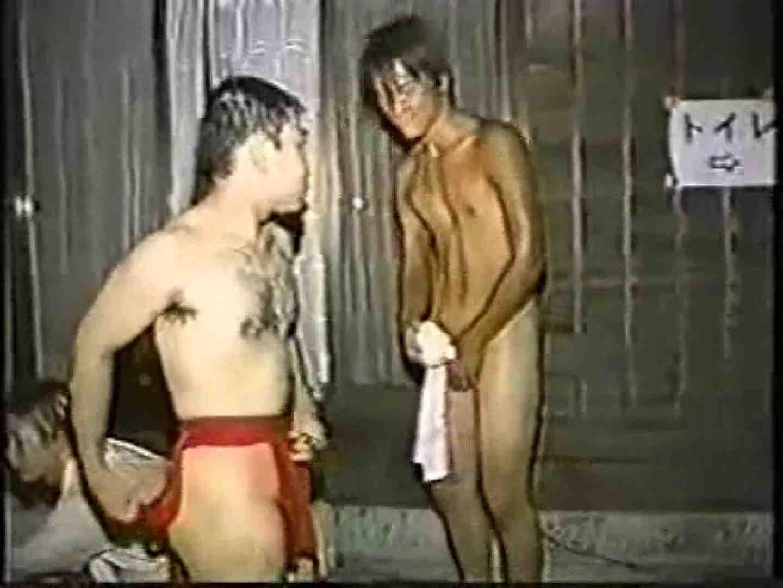 イケメン ふんどし 裸祭りだー 男どうし ゲイ無修正動画画像 82pic 27