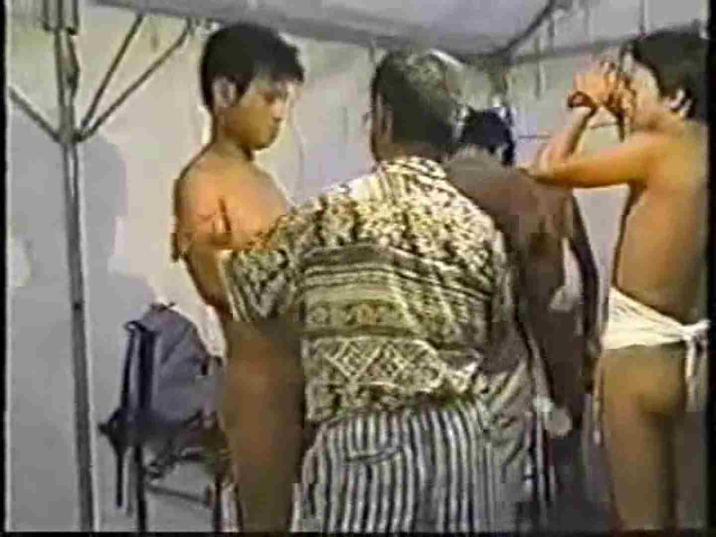 イケメン ふんどし 裸祭りだー イケメンパラダイス ゲイセックス画像 82pic 28