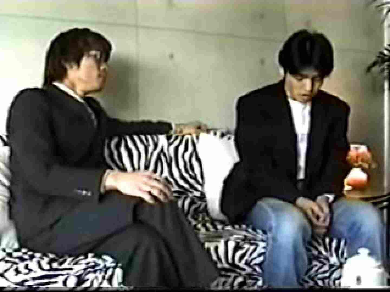 俺たちのセックスライフ Vol.03 アナル舐め ゲイエロ画像 74pic 28