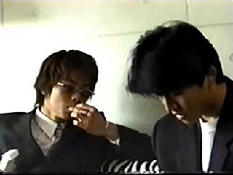 俺たちのセックスライフ Vol.03 複数セフレプレイ 男同士動画 74pic 30
