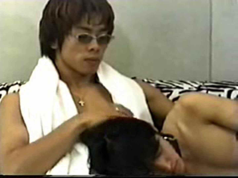 俺たちのセックスライフ Vol.03 ゲイ・セックス 男同士画像 74pic 72